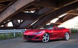 Ferrari Portofino review static