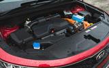 26 Kia Sorento 2021 road test review engine