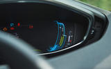 26 Peugeot 3008 2021 RT remaining charge