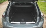 26 Peugeot 508 PSE SW 2021 RT boot