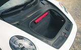 26 Porsche 911 GT3 2021 RT front boot