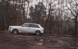 Rolls Royce Cullinan 2020 road test review - offroad