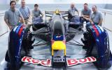 Red Bull fantasy racer made real