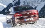 Skoda Superb 2.0 TDI SE 170 4x4
