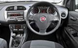 Fiat Bravo 2.0 Multijet
