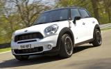 Mini Countryman SD All4