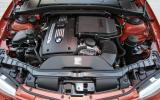 3.0-litre BMW 1 Series M Coupé engine