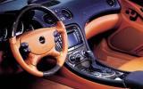 Carlsson Mercedes-Benz SL 55 AMG