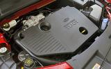 2.0-litre Ford Mondeo diesel engine