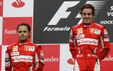 Ferrari: no German GP appeal