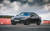 27 BMW 4 Series M440i road test review 2021 static