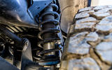 Ford Ranger Raptor 2019 road test review - coil springs