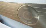 Hyundai Nexo 2019 road test review - speakers
