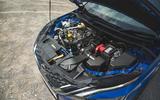 27 Nissan Qashqai 2021 RT engine