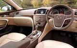 Vauxhall Insignia 1.8 Exclusiv