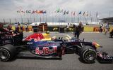Mark Webber wins Brazilian GP