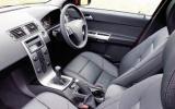 Volvo S40 1.6D