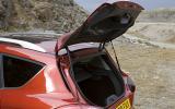Ford Kuga 2.5 Titanium
