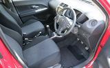 Toyota Urban Cruiser 1.33 VVT-i