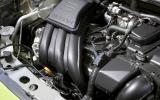 Nissan Micra 1.2 CVT