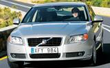 Volvo S80 3.2 SE