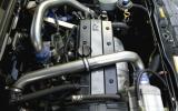 Chevrolet Lacetti WTCC R+