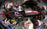 Alonso wins Singapore Grand Prix