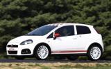 Fiat Punto Abarth Essesse