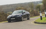 28 BMW M4 Competition 2021 RT cornering front