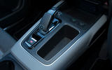 Citroen C5 Aircross 2019 road test review - centre console