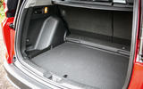 Honda CR-V 2018 road test review - boot