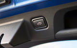 Kia Proceed GT-Line 2019 road test review - tailgate button
