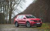 28 Kia Sorento 2021 road test review static
