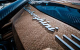 Lamborghini Aventador SVJ 2019 road test review - engine head
