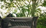 28 Maserati Quattroporte trofeo 2021 RT pillarless doors