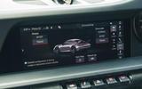 28 Porsche 911 GT3 2021 RT drive modes