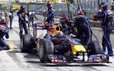 Webber wins Hungarian GP - pics