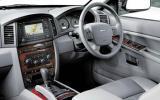 Jeep Grand Cherokee V8