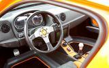 Mastretta MXT first drive review