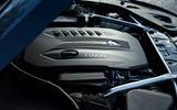 BMW 8 Series Coupé 2019 road test review - engine
