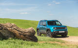 29 Jeep Renegade 4xe 2021 RT static