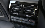 Volkswagen Touareg 2018 road test review climate control