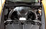 4.8-litre V10 Lexus LFA Nurburgring engine