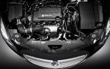 1.4-litre Vauxhall Insignia petrol engine