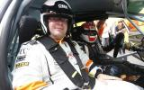 A lap of Silverstone in Seat Leon Cup racing car