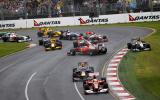 F1 2010 - season review & pics