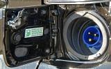 ECC C1 Ev'ie charging port