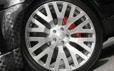 Range Rover Sport Kahn Cosworth alloy wheels