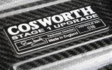 Range Rover Sport Kahn Cosworth badging