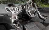 Ford Fiesta 1.4i Style+ Auto